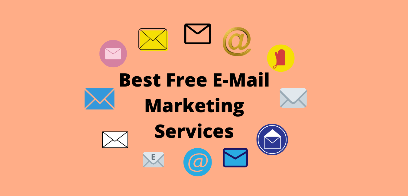 Best Free Email Marketing Services-