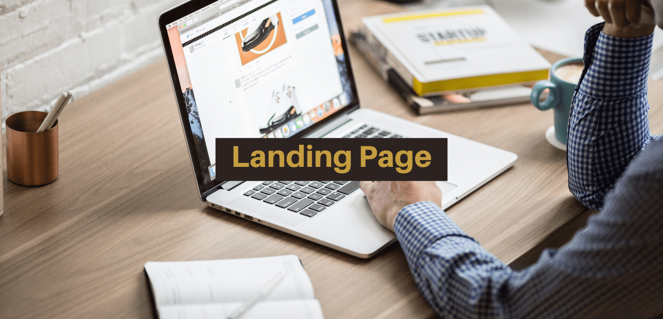 What Are Landing page
